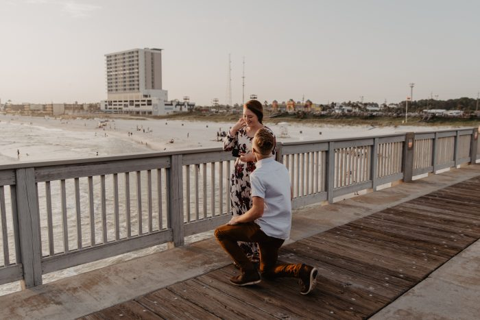 Proposal Ideas The County Pier Panama City Beach