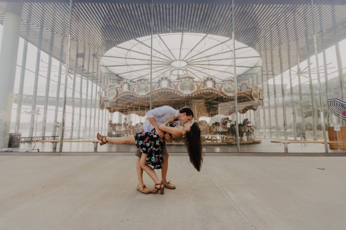 Where to Propose in Brooklyn, New York