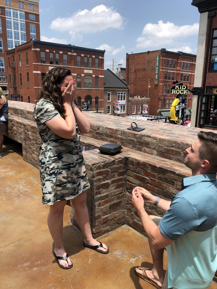 Where to Propose in Nashville, Tennessee