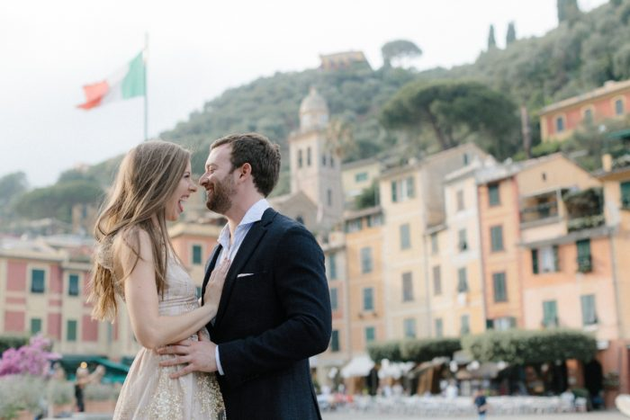 Where to Propose in Portofino, Italy