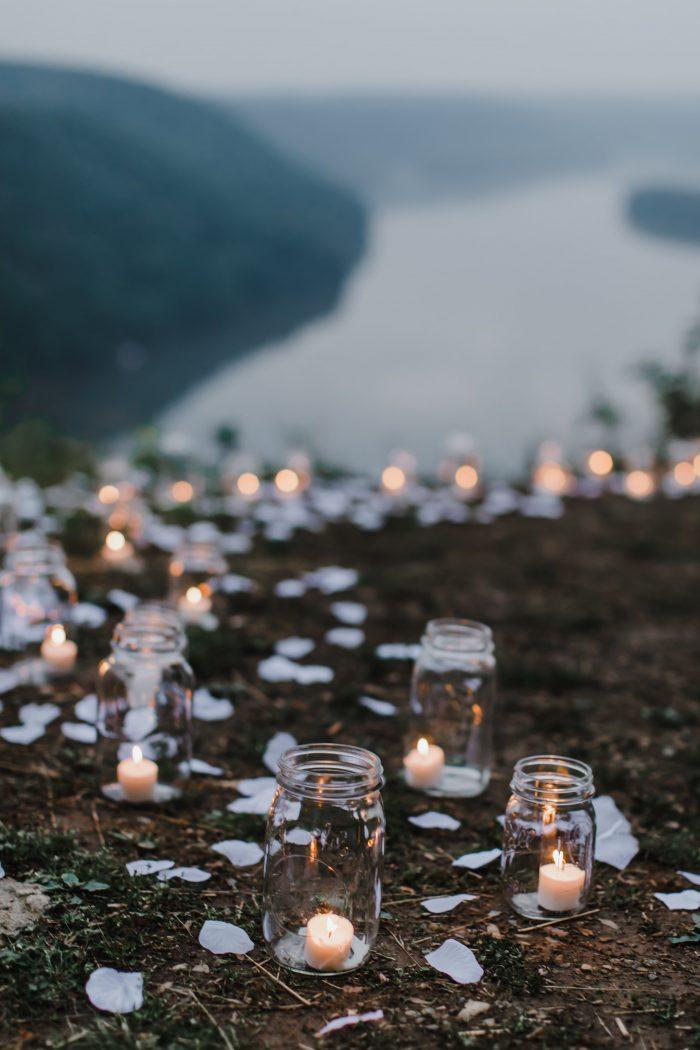 Proposal Ideas Pinnacle Overlook