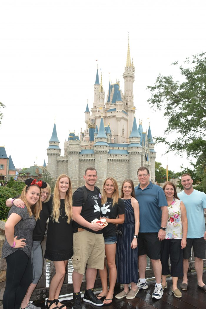 Engagement Proposal Ideas in Walt Disney World