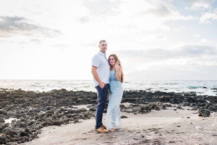 Proposal Ideas Maui , Hawaii