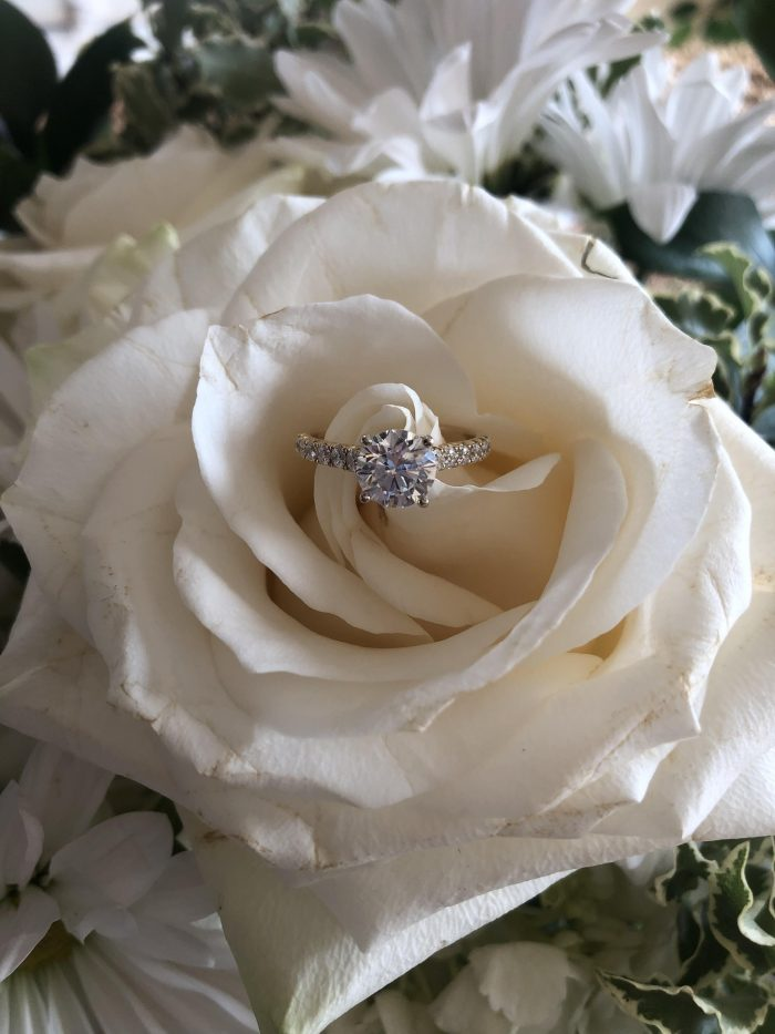 Where to Propose in Long Beach Island, NJ