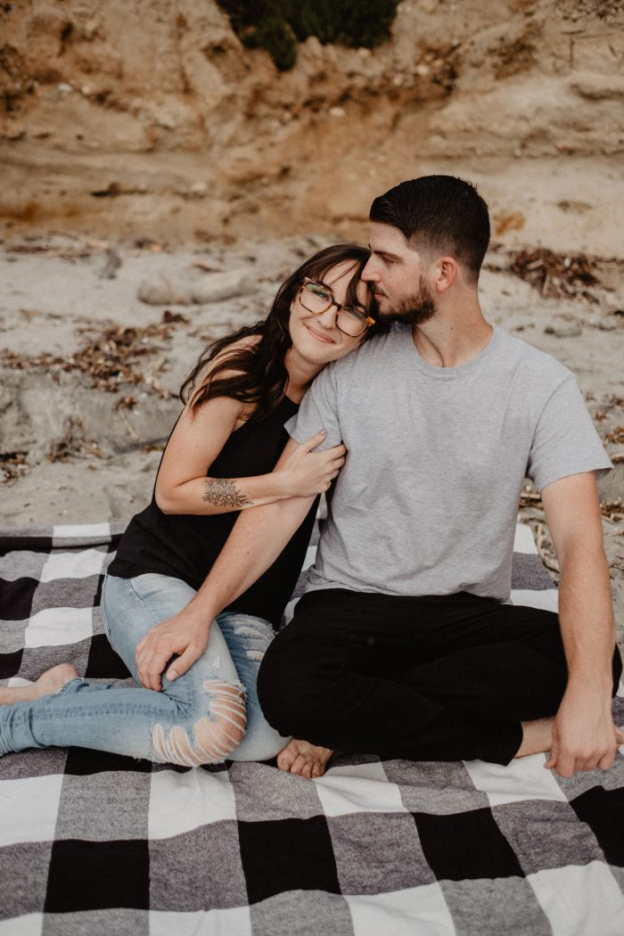 Engagement Proposal Ideas in Carlsbad, Ca