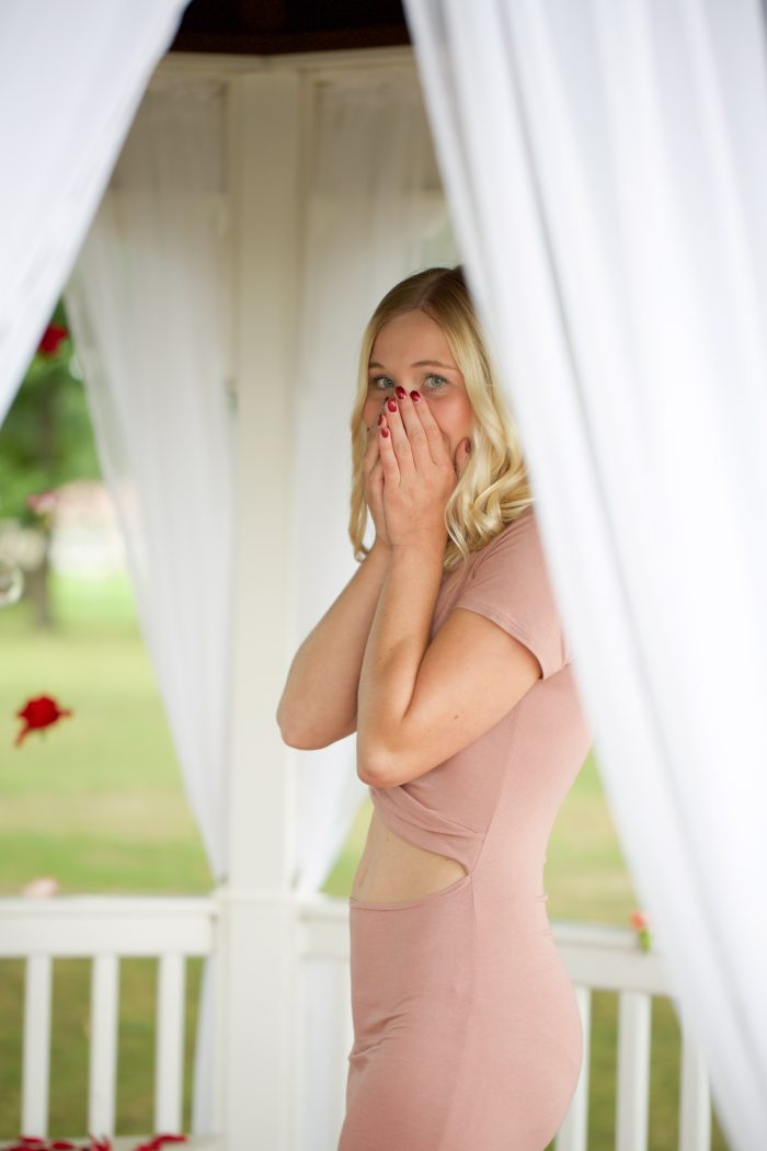 Where to Propose in Berrien Springs, Michigan