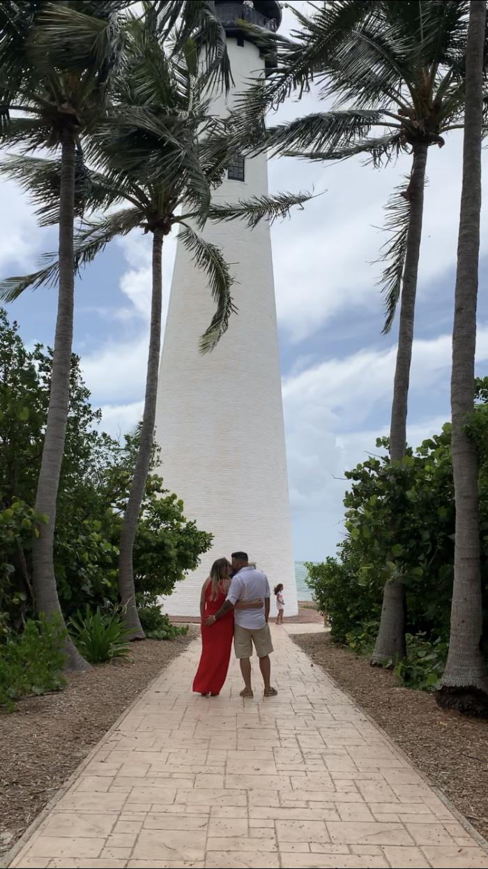 Marriage Proposal Ideas in El Farito Beach