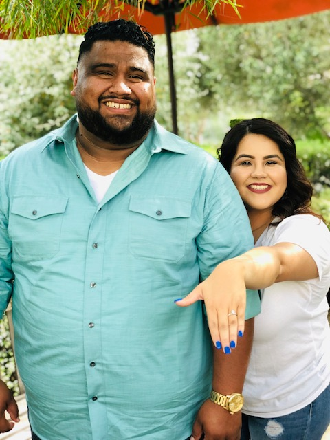 Marriage Proposal Ideas in The Huntington Library, Art Collections, and Botanical Gardens