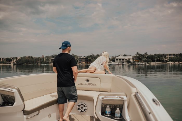 Marriage Proposal Ideas in Key Largo, Florida