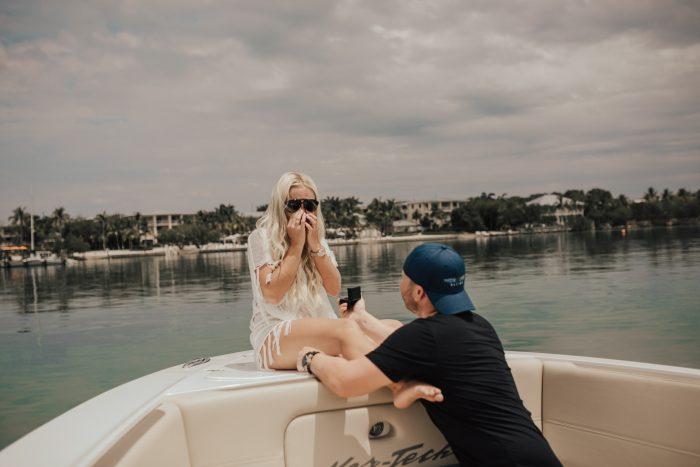 Proposal Ideas Key Largo, Florida