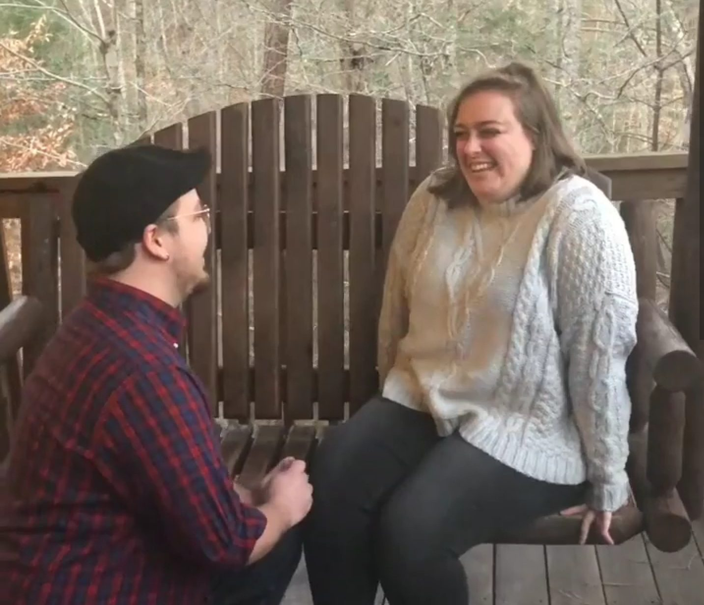 Engagement Proposal Ideas in Sevierville, TN