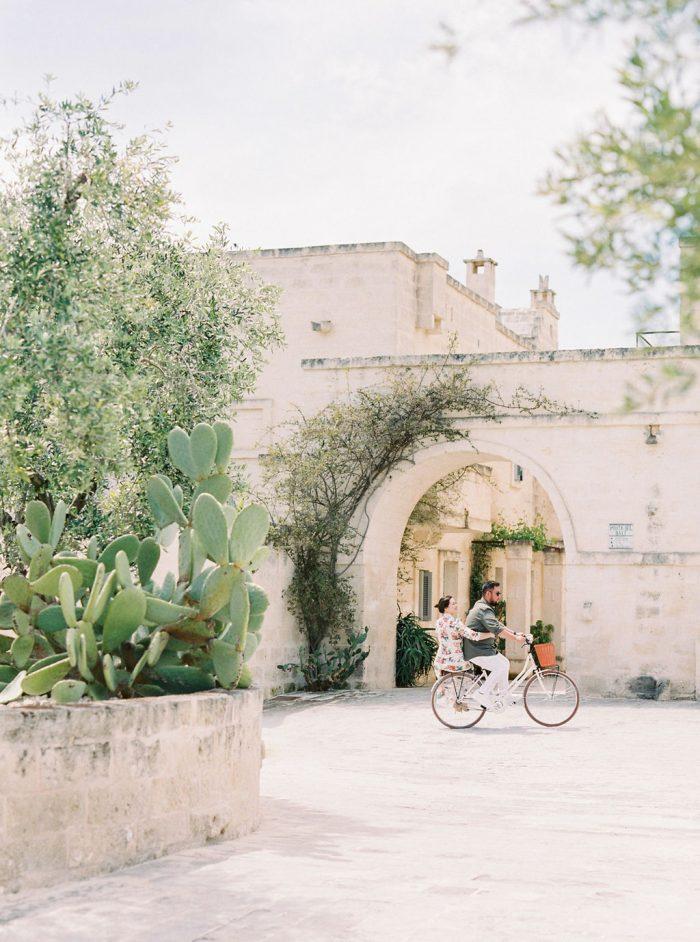 Wedding Proposal Ideas in Puglia, Italy