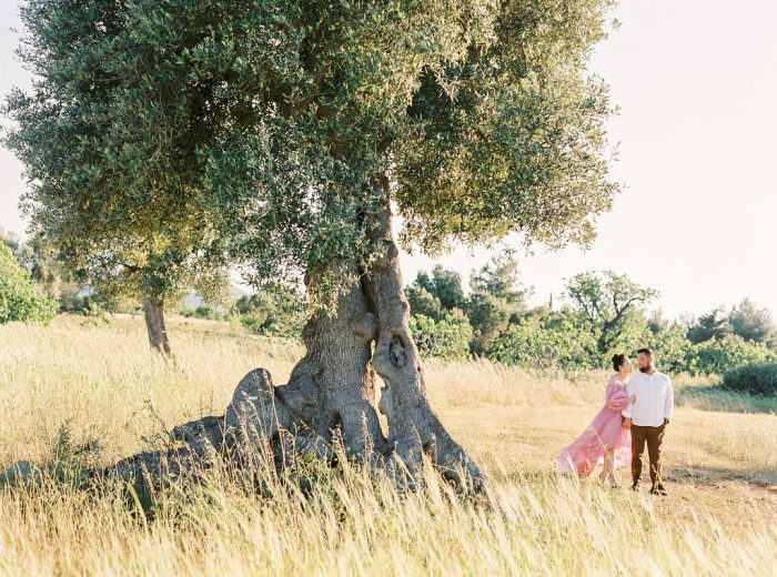 Marriage Proposal Ideas in Puglia, Italy