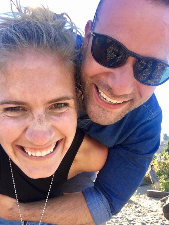 Jordan and Steven's Engagement in Philadelphia, PA