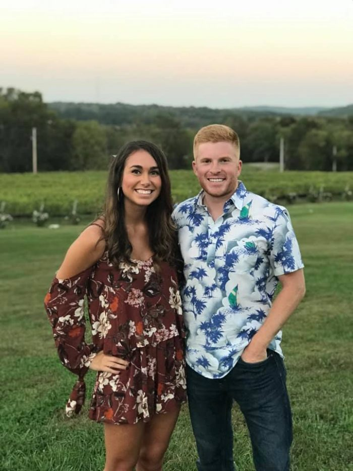 Where to Propose in Harlinsdale Farm in Franklin, TN