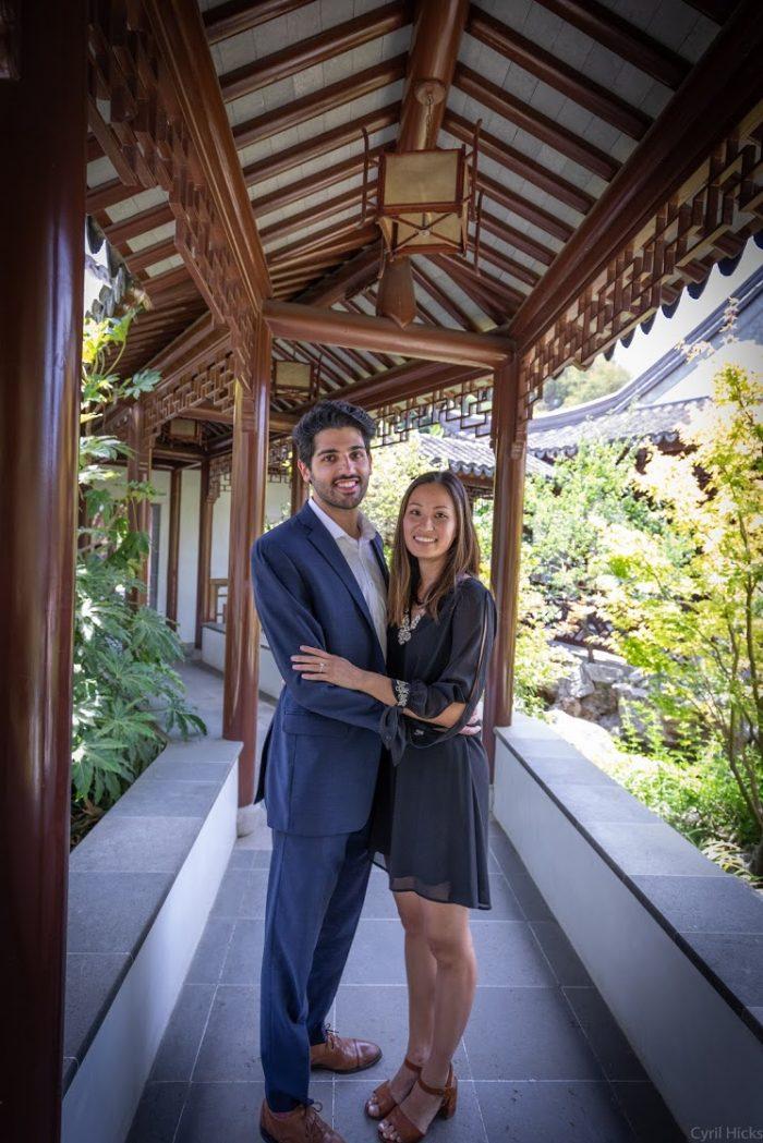 Proposal Ideas Huntington Gardens