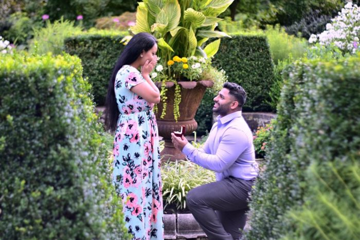Marriage Proposal Ideas in Fort park, Stamford , CT
