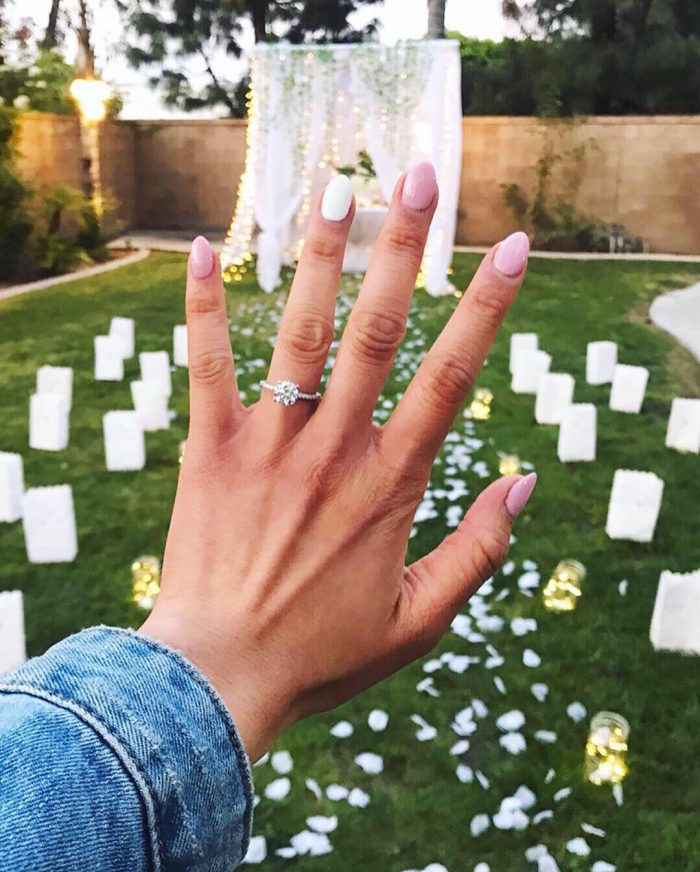 Proposal Ideas Brea, California