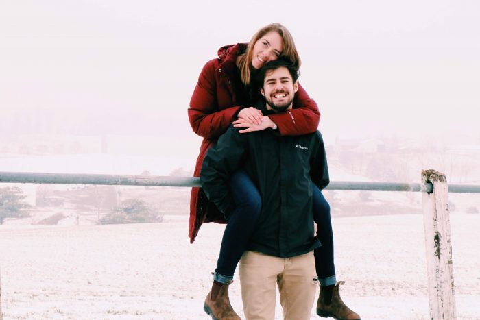 Proposal Ideas Harrisonburg, VA