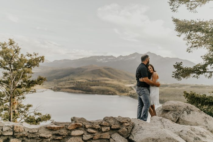 Wedding Proposal Ideas in Dillon, Colorado