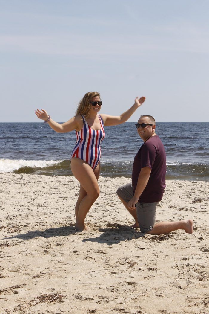 Where to Propose in Westport, MA
