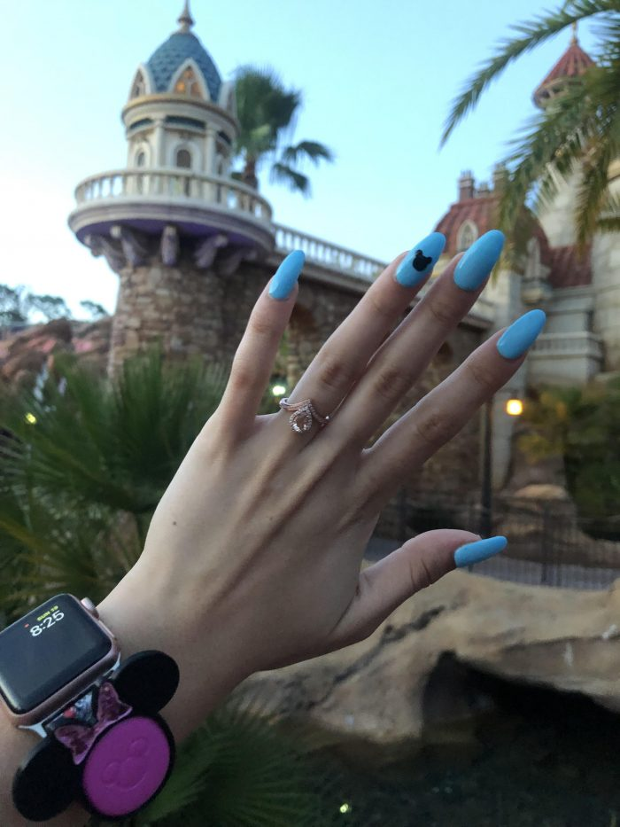 Where to Propose in Magic Kingdom