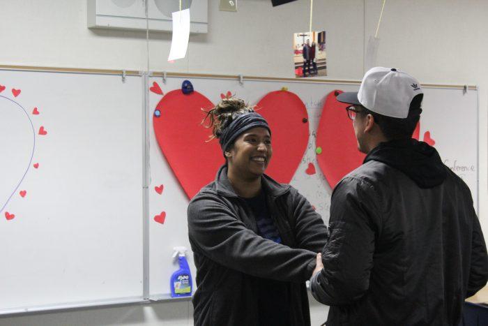 Wedding Proposal Ideas in Itliong Vera Cruz Middle School Union City, CA
