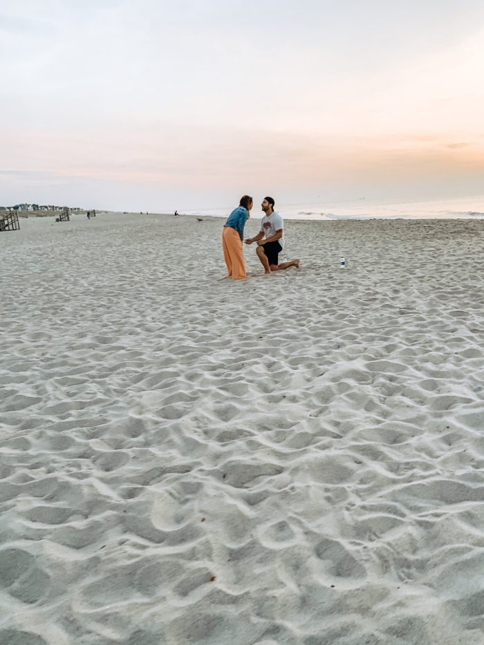 Marriage Proposal Ideas in Lavalette, NJ