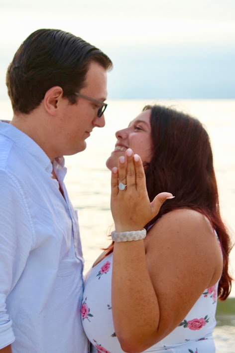 Where to Propose in Falmouth, Ma