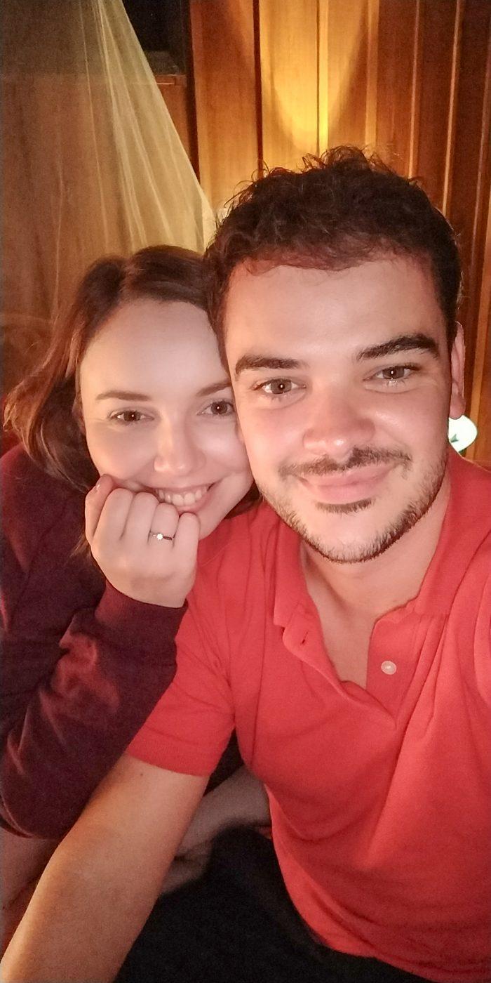 Wedding Proposal Ideas in La Fortuna, Costa Rica