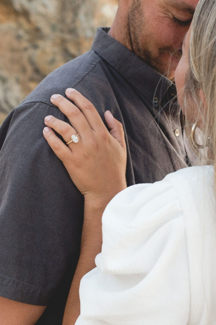 Marriage Proposal Ideas in El Moro- Laguna Beach, CA