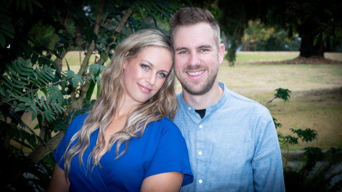 Mia and Connor's Engagement in Garabaldi Lake