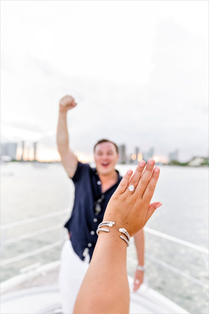 Marriage Proposal Ideas in South Beach Miami, FL
