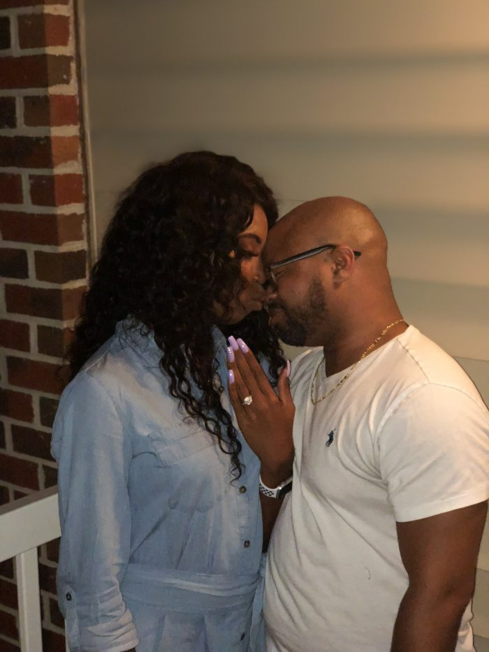 Proposal Ideas Our home Greensboro NC