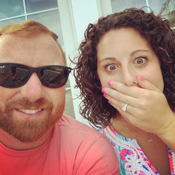 Wedding Proposal Ideas in Falmouth, Massachusetts