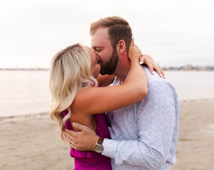 Where to Propose in San Diego, California