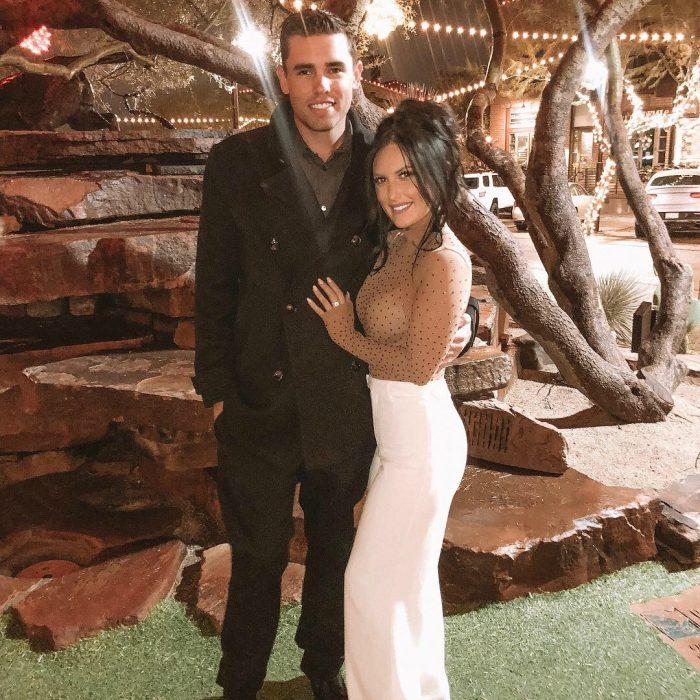 Monica's Proposal in Apache junction, Arizona