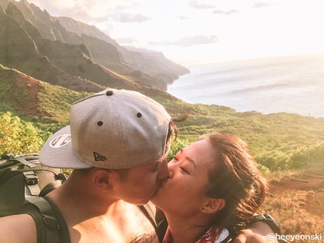 Proposal Ideas Kauai, Hawaii