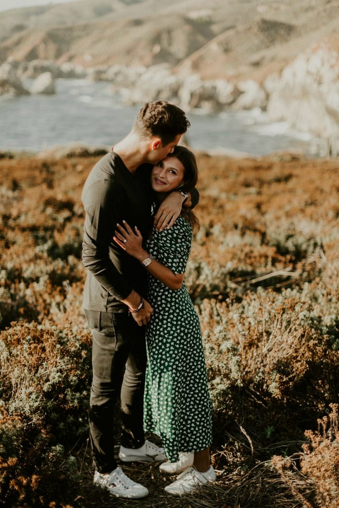 Where to Propose in Big Sur, California