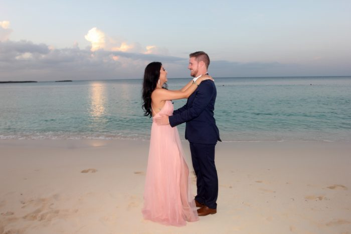 Where to Propose in Nassau, Bahamas