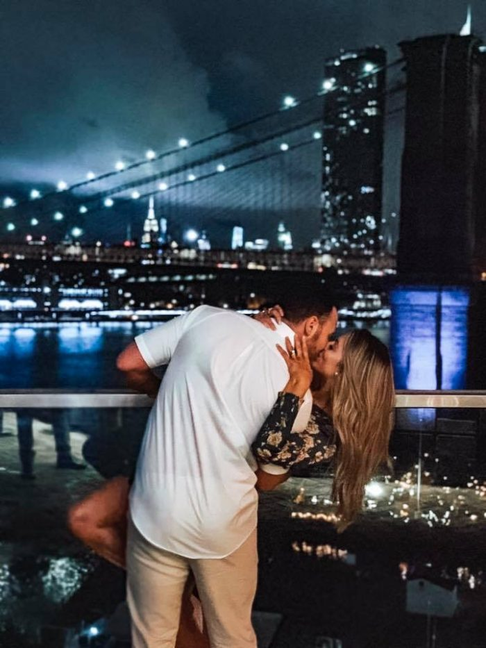 Where to Propose in Brooklyn, NY