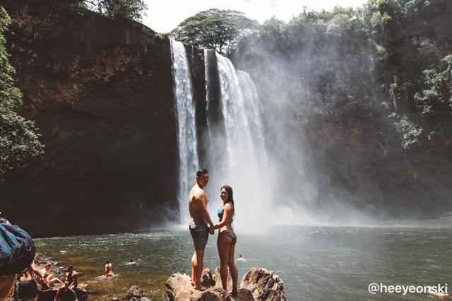 Where to Propose in Kauai, Hawaii