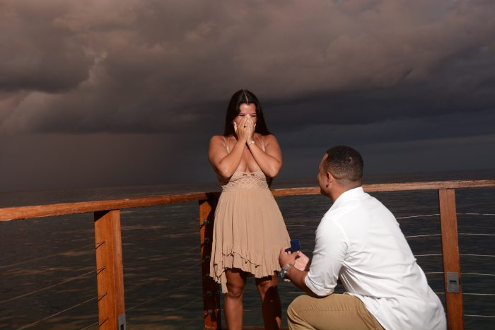 Engagement Proposal Ideas in Jamaica