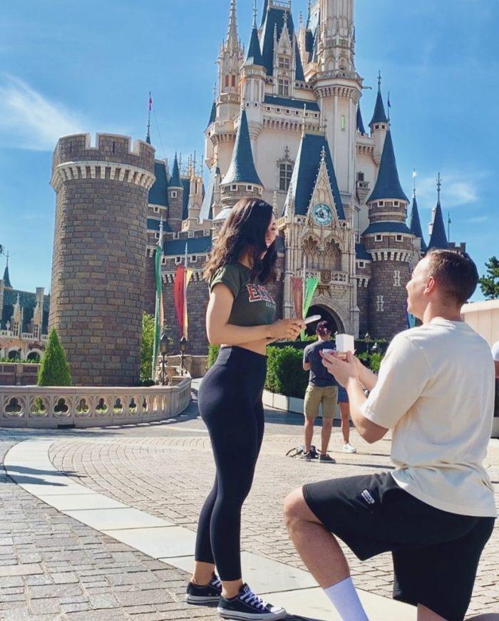 Proposal Ideas Tokyo Disneyland!