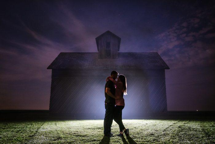 Wedding Proposal Ideas in Morris, Illinois