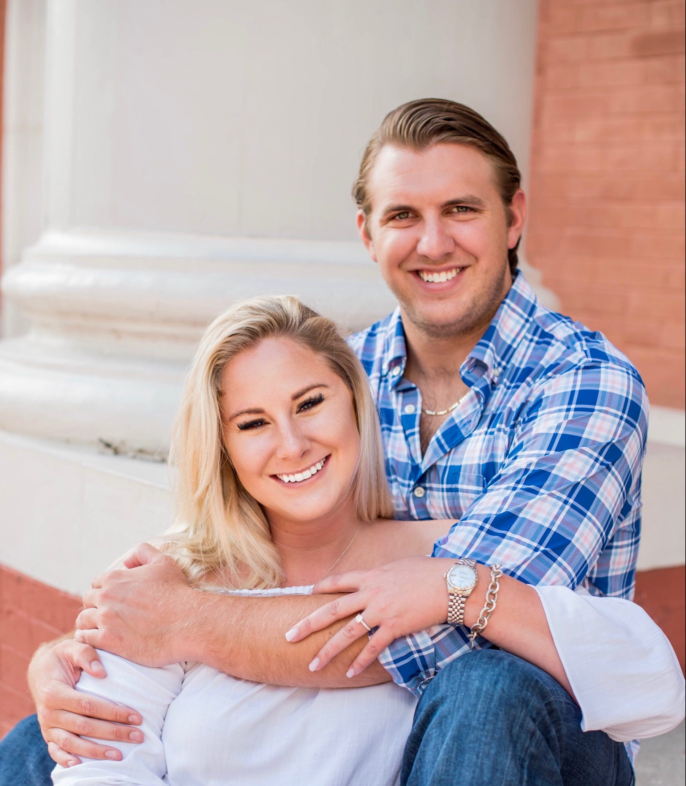 Engagement Proposal Ideas in Stetson University - DeLand, Florida