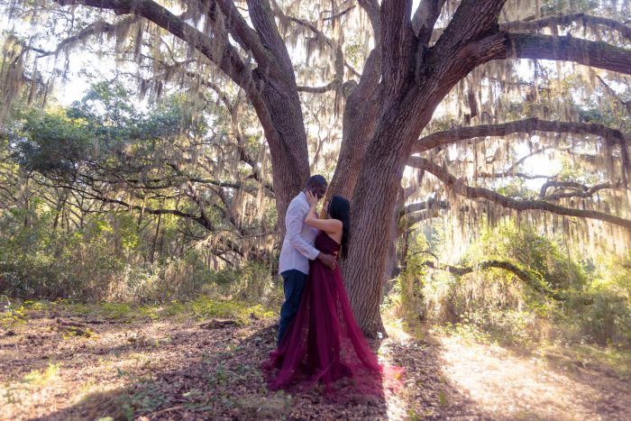 Engagement Proposal Ideas in ICON Orlando