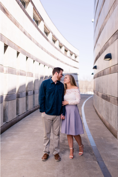 Engagement Proposal Ideas in Table Rock Lake
