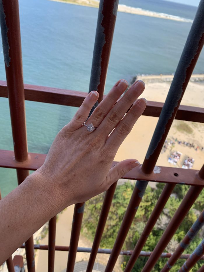 Wedding Proposal Ideas in Barnegat Lighthouse, NJ