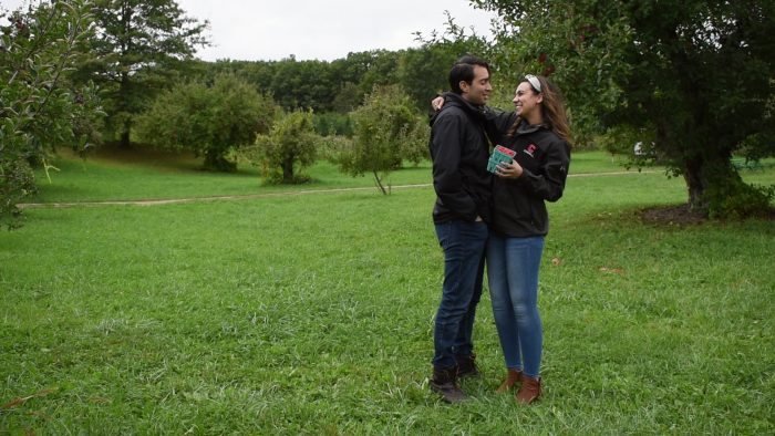 Where to Propose in Ithaca, New York